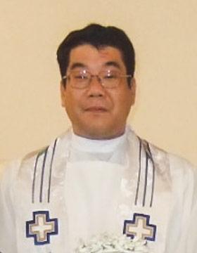 古賀 正典神父