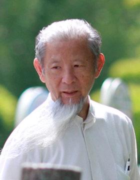 西川 哲彌神父