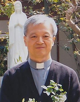 田中 隆弘神父